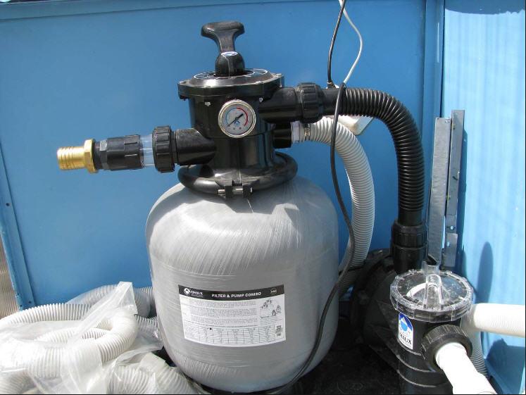 Купить Оборудование фильтрации для бассейнов, фильтрация воды, оборудование фильтрации для бассейнов, фильтрация воды Винница