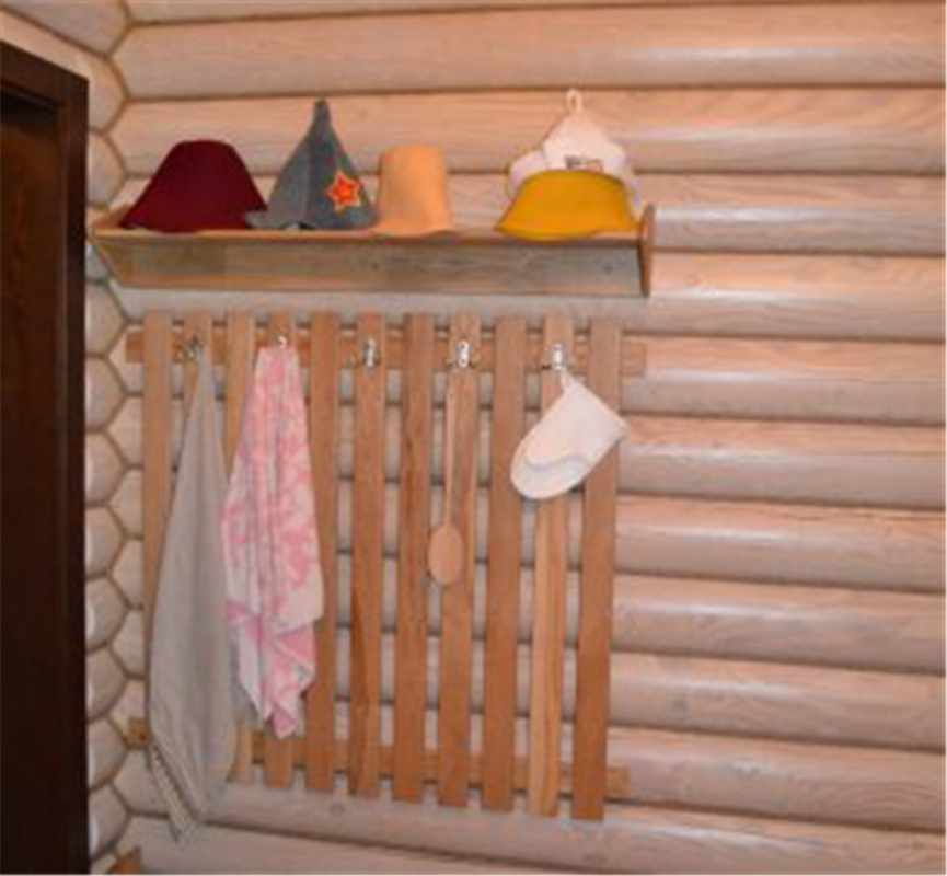 Buy Wooden baths, fellings