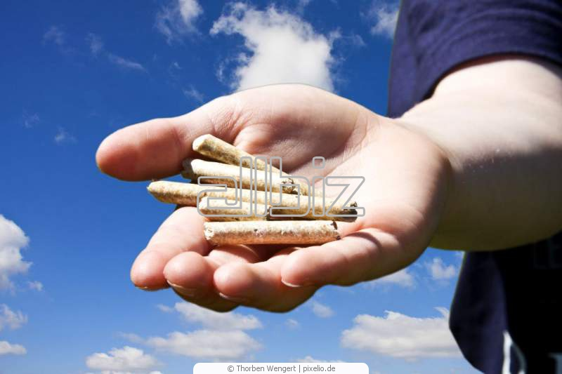 Купить Пеллеты древесные и с с/х отходов