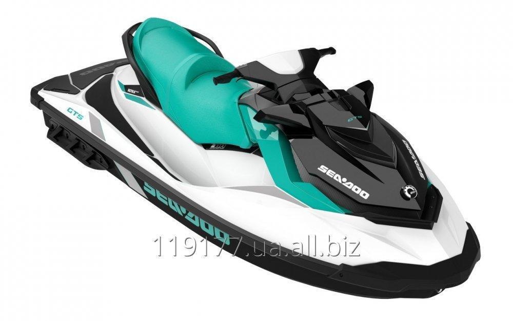 фото водный мотоцикл