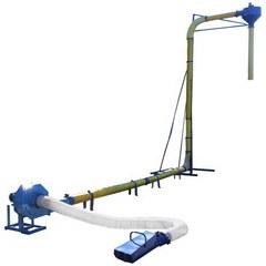 Buy PT-4 pneumoconveyor