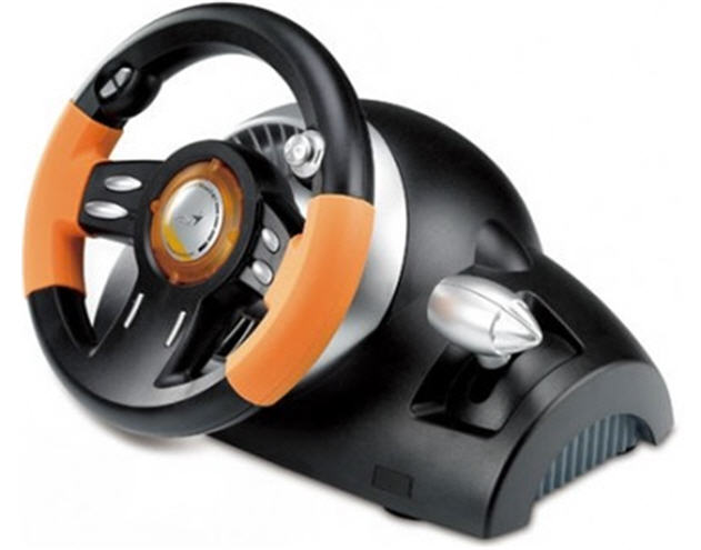Genius Speed Wheel 3 MT Racing Wheel Driver Windows
