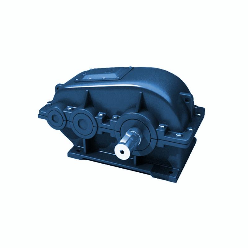 Редукторы цилиндрические двухступенчатые горизонтальные РМ (РМ-250, РМ-350, РМ-400, РМ-500, РМ-650, РМ-750, РМ-850, РМ-1000)