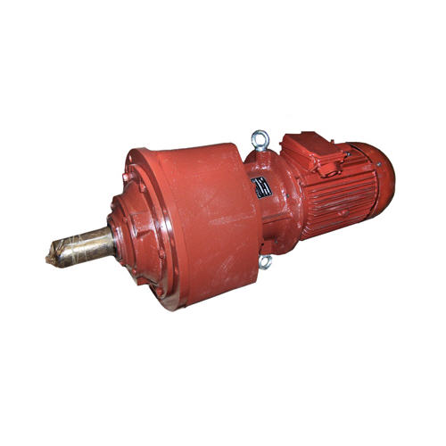 Мотор-редукторы планетарные МР3-500, МР3-800