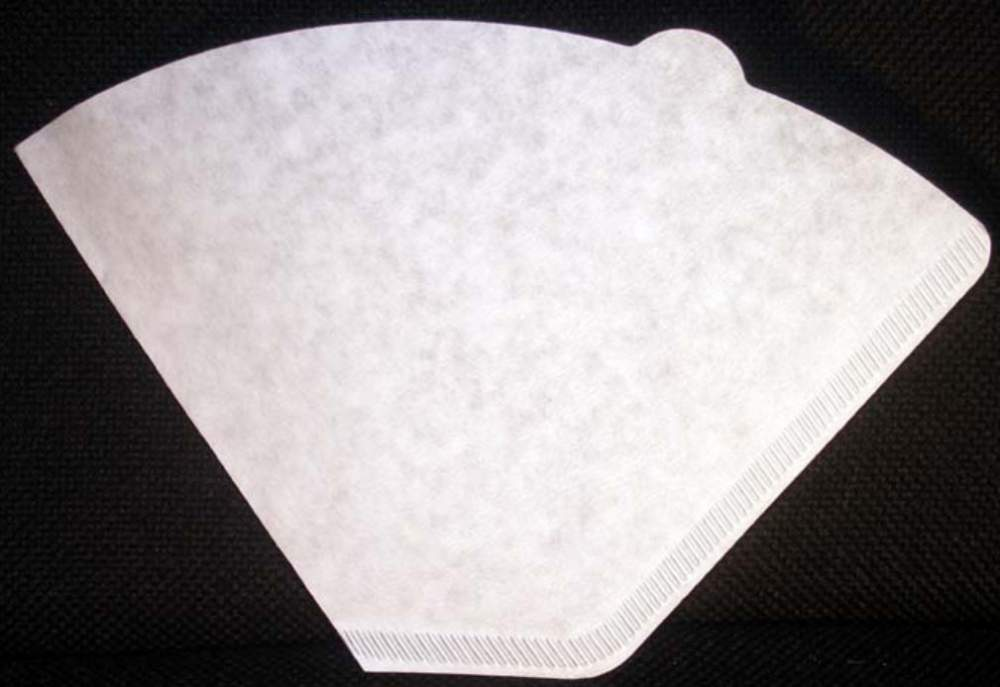 Technical filter paper