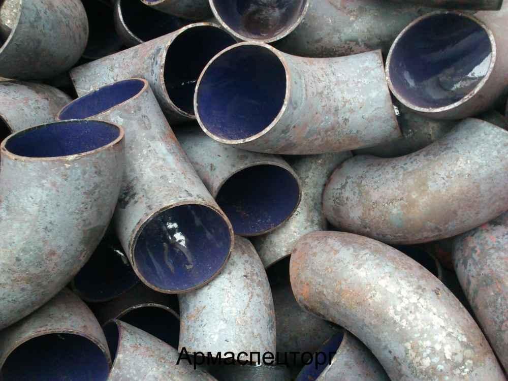 Купить Отвод эмалированный Ду15- 500