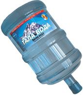 """Купить Вода бутильована """"Тала вода"""""""