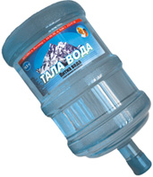 "Вода бутильована ""Тала вода"""