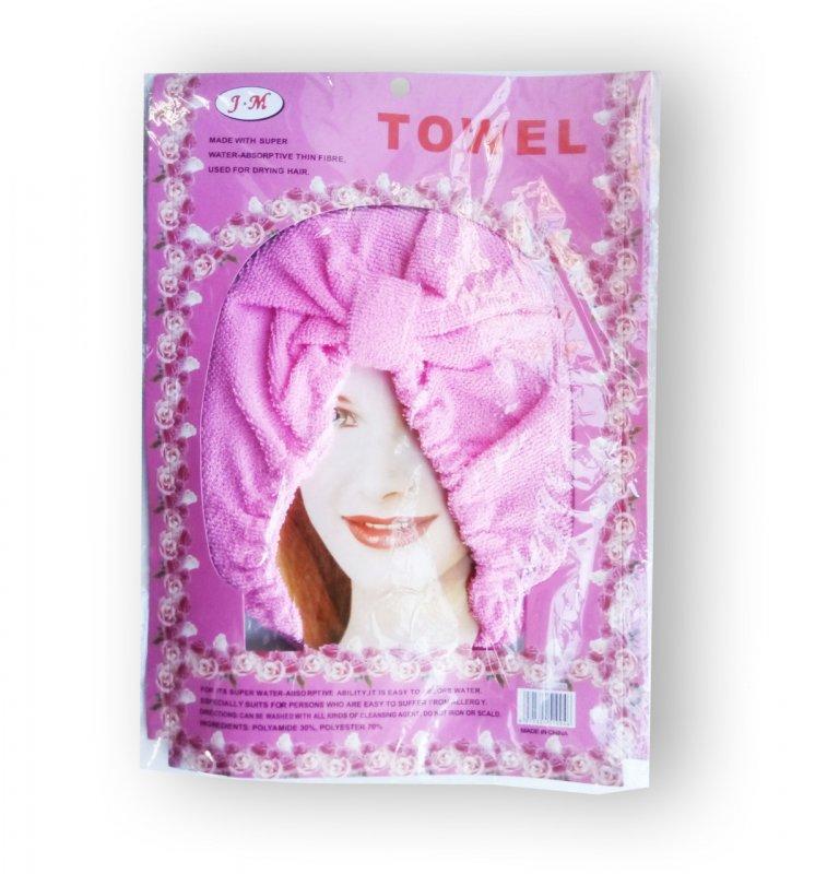 Купить Hair Wrap - Тюрбан для быстрой и удобной сушки волос