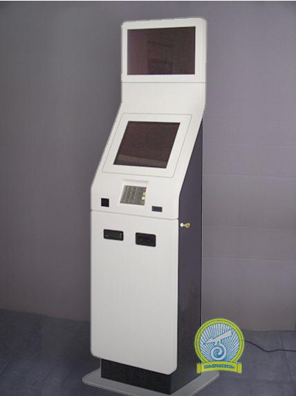 Купить Платежный терминал ТП-2Б