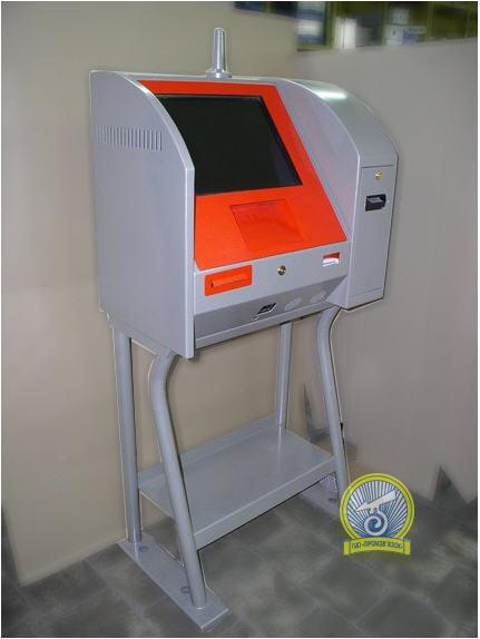 Купить Платежный терминал ТП-2E
