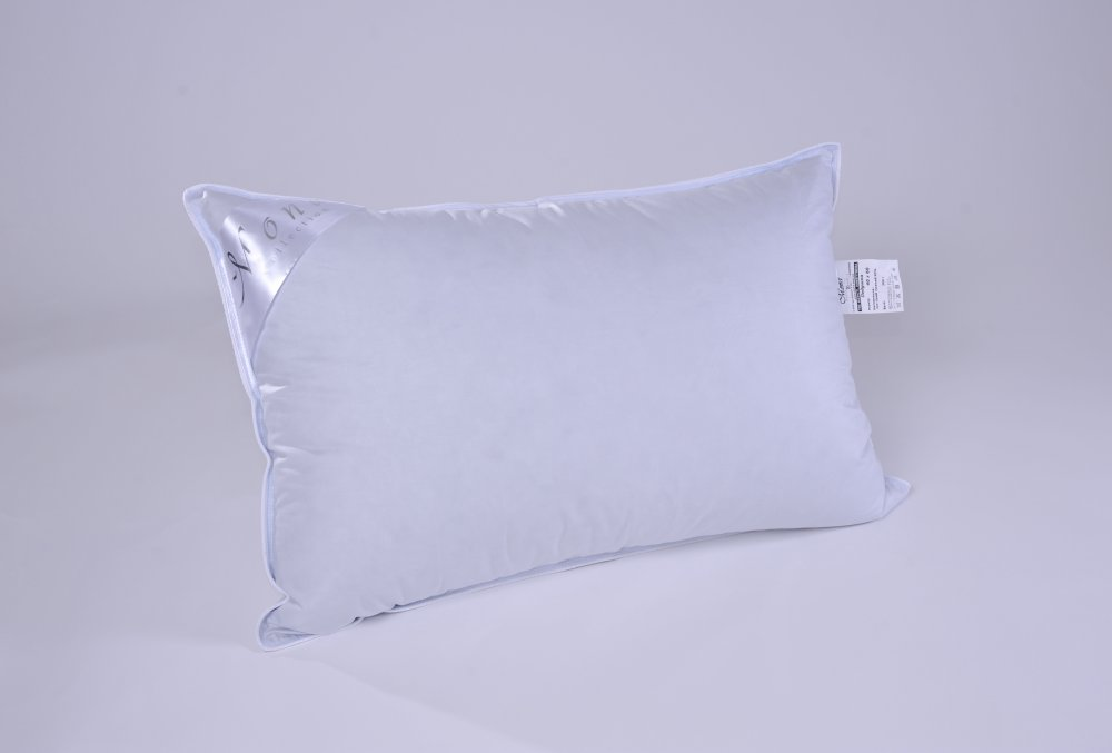 Подушка 40×60 100% гусиный пух