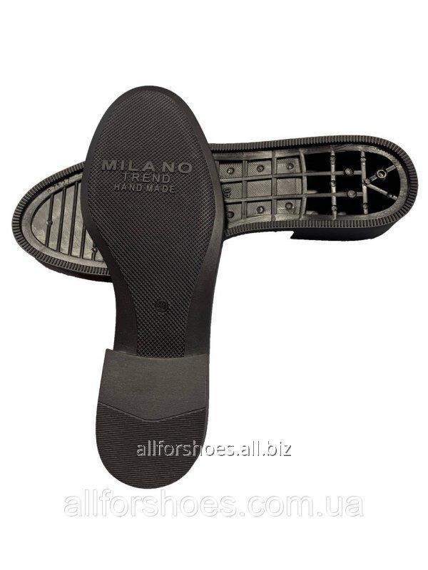 Купить Подошва для обуви женская 36-40р