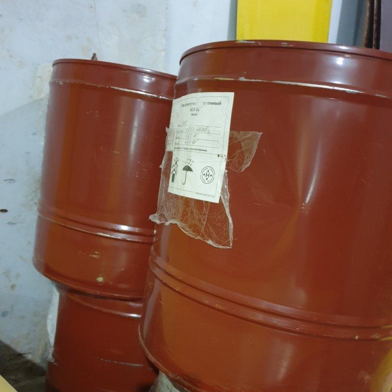 Купити Эмаль ГФ-92 ХС (красно-коричневая)