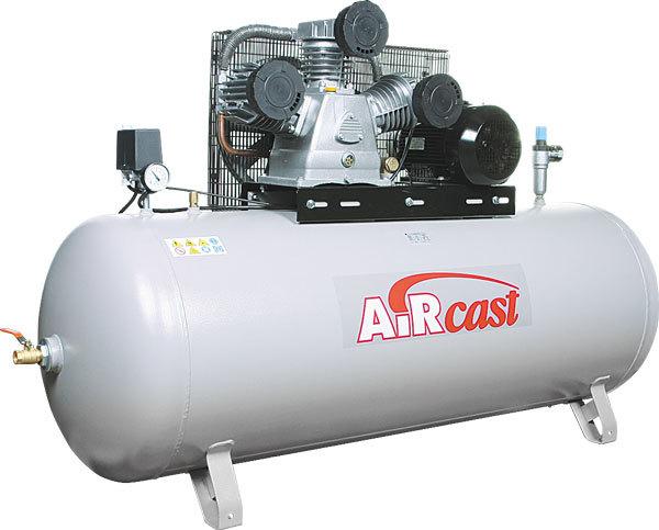 Поршневой компрессор AirCast CБ4/Ф-270.LB75 (РМ-3129.01)