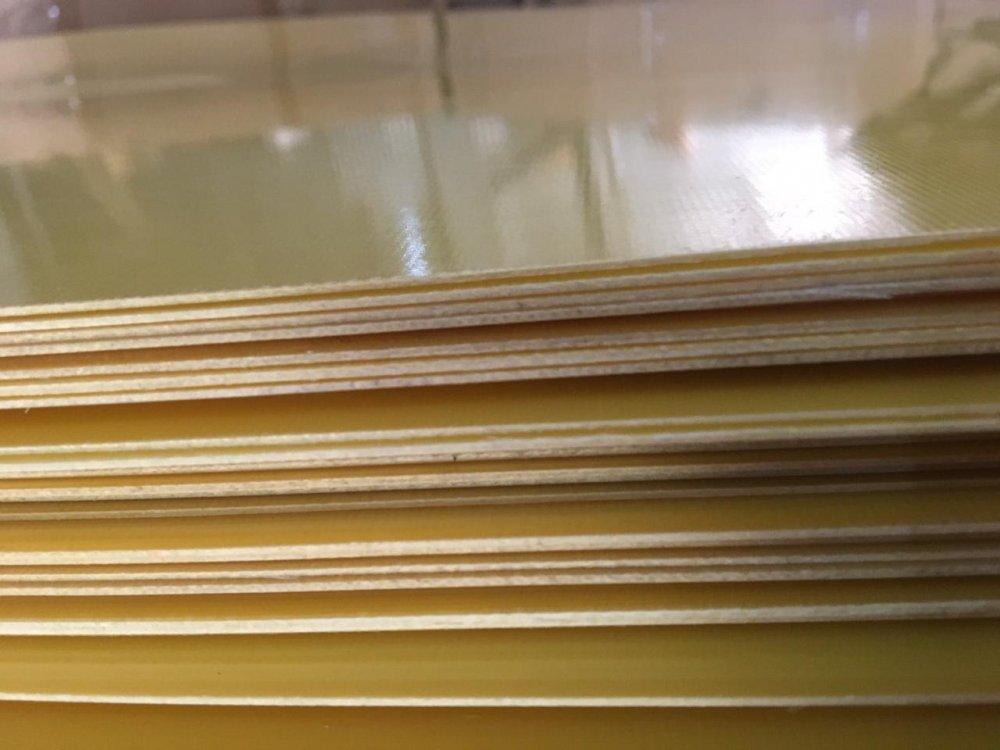 Купити Стеклотекстолит высший сорт СТЭФ-1 ГОСТ 12652-74 4мм