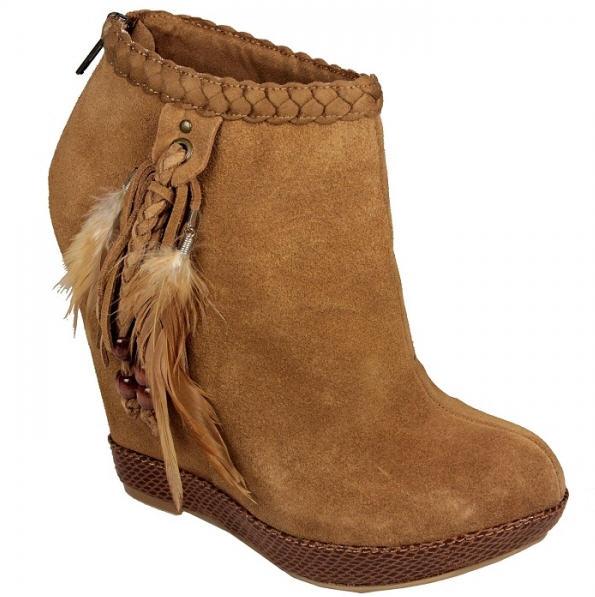 Купить Ботинки