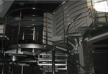 Купить Лестницы из нержавеющей стали