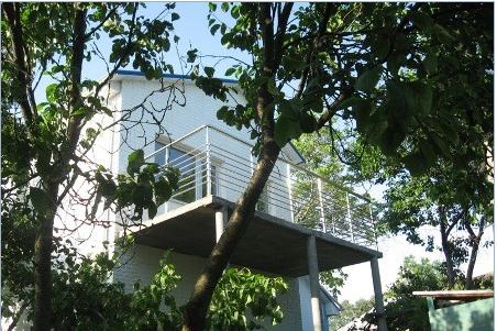 Купить Ограждения балкона