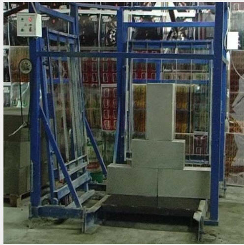 Buy The ABS 2009 cutting complex for foam concrete and a gas concrete
