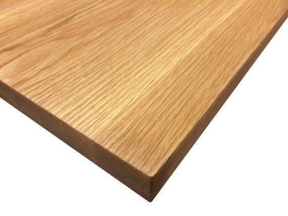 Купить Массив дерева: прямоугольные столешницы для кафе
