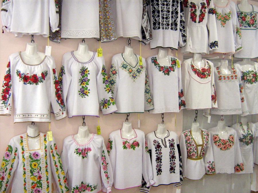 Сучасна українська вишиванка  сорочки f877cedbae848