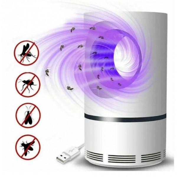 Купить Ловушка лампа для комаров MosquitoKiller HS-M-21 60