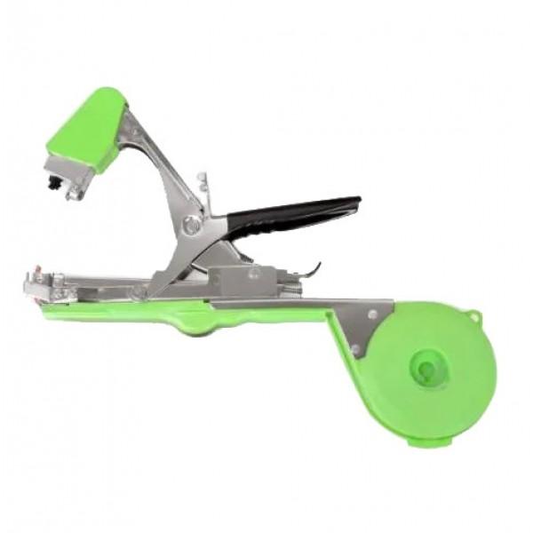 Купить Тапенер для подвязки, садовий степлер Tapetool, зеленый