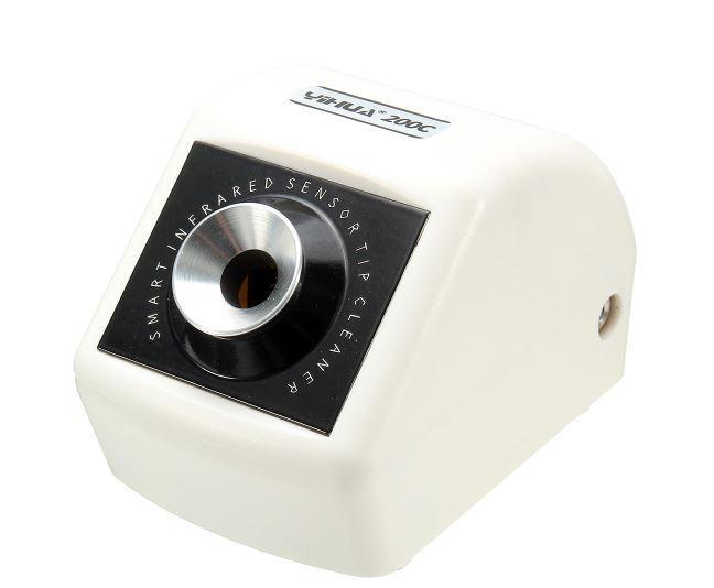 Купить YIHUA 200C очиститель жал автоматический с инфракрасным датчиком
