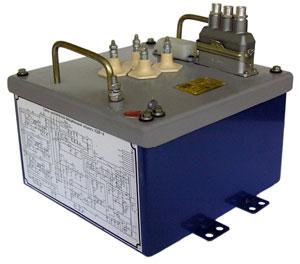 Купить Аппараты защиты от токов утечки унифицированные рудничные АЗУР-4ПП