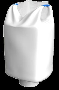 Купить БІГ БЕГ ДВОХПЕТЛЬОВИЙ ВЕРХНІЙ ФАРТУХ НИЖНІЙ КЛАПАН Грузопідємність від 1 до 2х тонн.