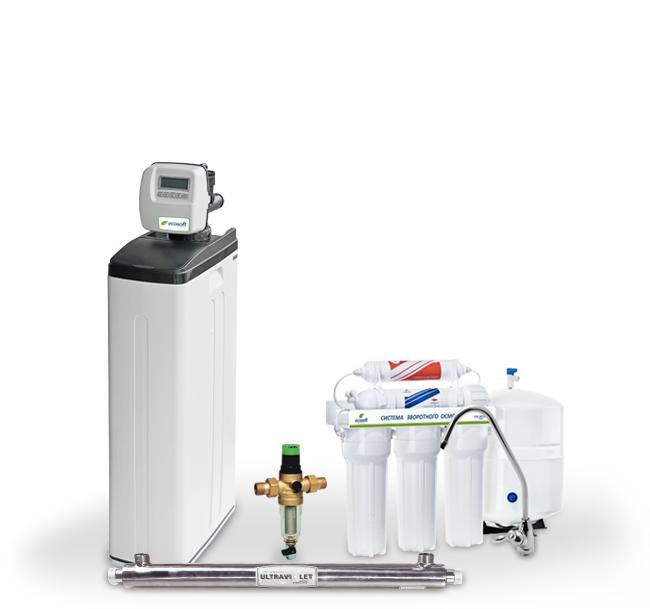 Фильтры воды для коттеджей, фильтр воды для коттеджа, фильтр для очистки воды для коттеджа.