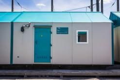 Оборудование комплектно-блочное для тяговых подстанций железных дорог, Модуль ОПС