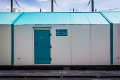 Оборудование комплектно-блочное для тяговых подстанций железных дорог, Модуль ОПУ -110 кВ