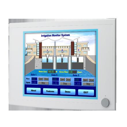 Купить Промисловий монітор FPM-5171G