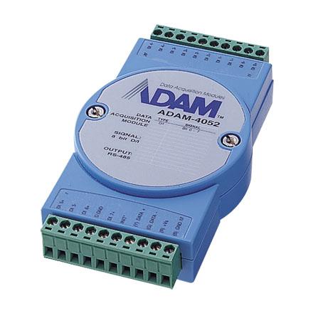 Купить Модуль дискретного вводу/виводу ADAM-4052