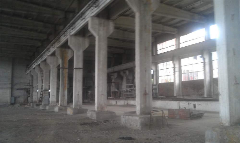Buy The concrete goods plant located in Vatutino the Cherkassk Region.