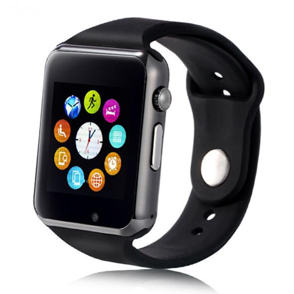 Купить Cмарт часы телефон Smart Watch A1 (GT08)