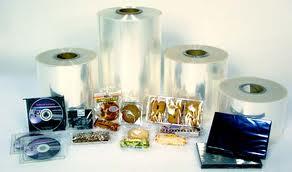 Buy Film of BOPP of transparent 15/40 microns