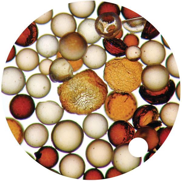 Фильтрующие загрузки, фильтрующие материалы, фильтрующие материалы для воды, фильтрующие материалы для очистки воды, купить фильтрующий материал.