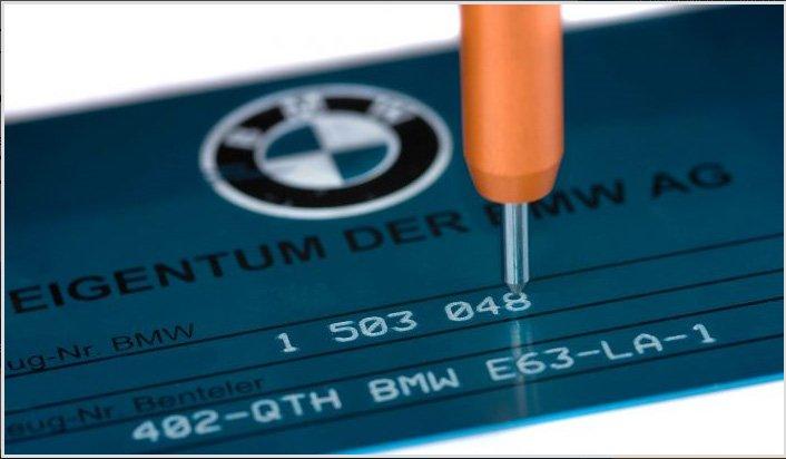 Купить Услуги по маркировке, нанесению информации на шильды, таблички, детали