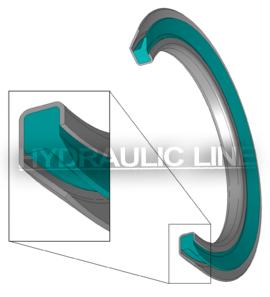 Hydraulic cuffs