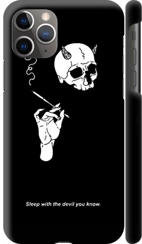 Купить Чехол для телефона Devil Logo, чехол для Samsung, Apple iPhone, Xiaomi, Honor, Huawei и других