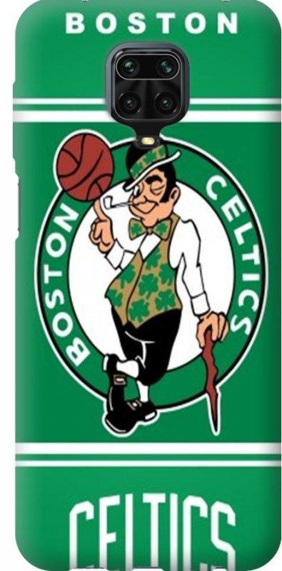 Купить Чехол для телефона Boston Celtics Logo, чехол для Samsung, Apple iPhone, Xiaomi, Honor, Huawei и других