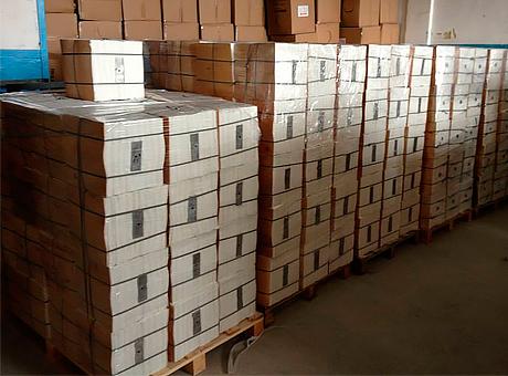 Купити Блоки вогнетривкі LYTX-1140T