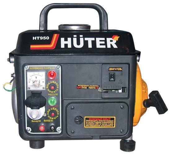 Купить Газогенераторы HUTER HT