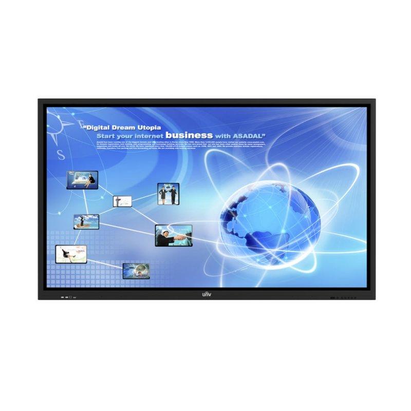 Купить Интерактивный 75 смарт-дисплей Uniview MW3575-T