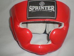 "Шлем боксерский ""Sprinter"""