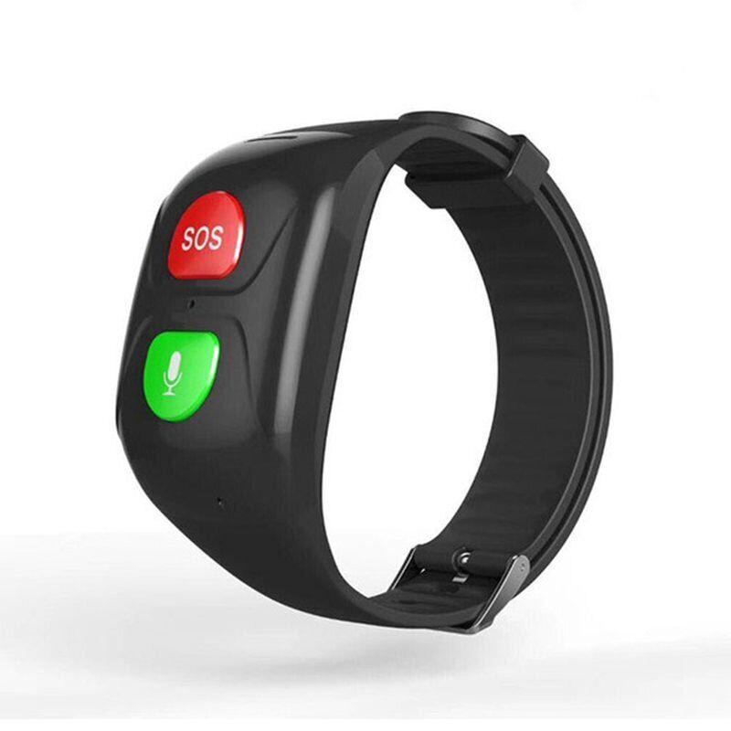 Купить GPS браслет для пожилых людей и детей ZGPAX SH993 (100512)