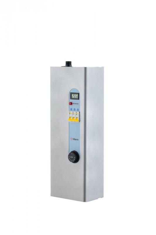 Электрический котел Viterm Eko 10,5 кВт Гарантия 5лет!